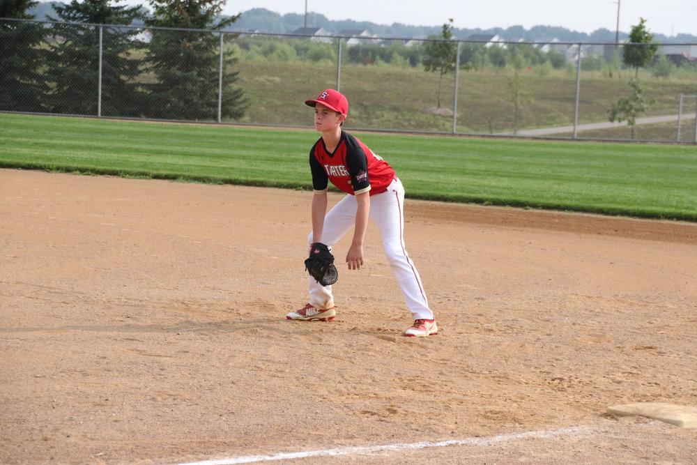 Starters Youth Baseball