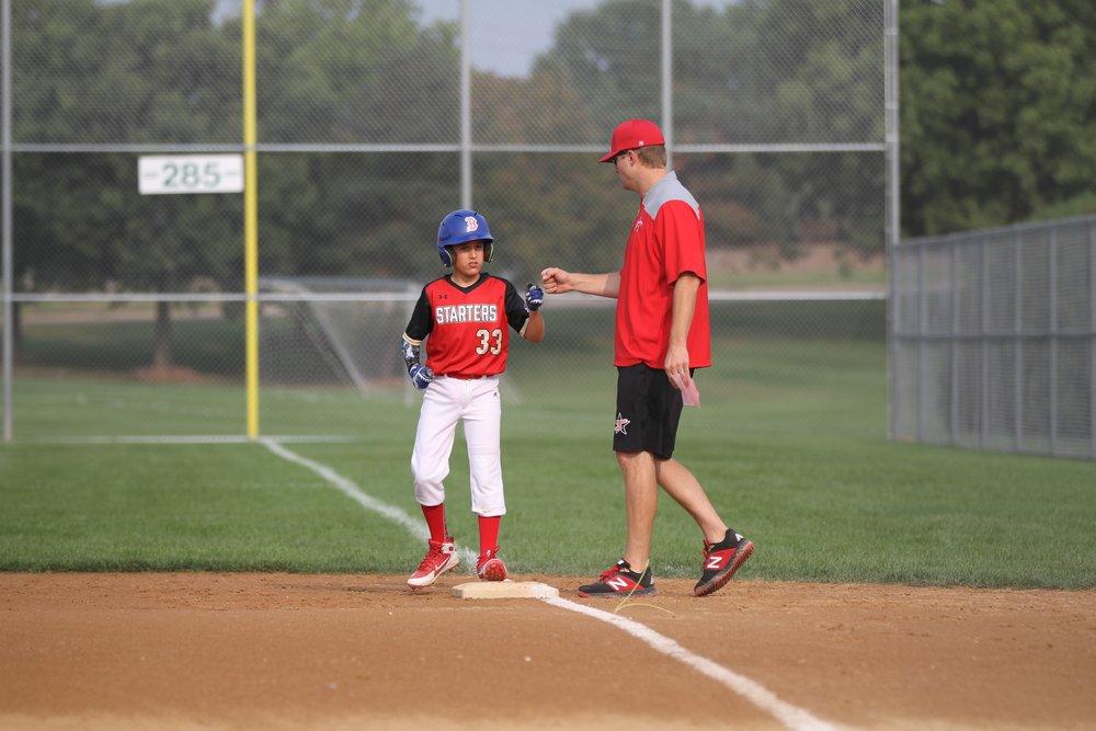 Good Coaching