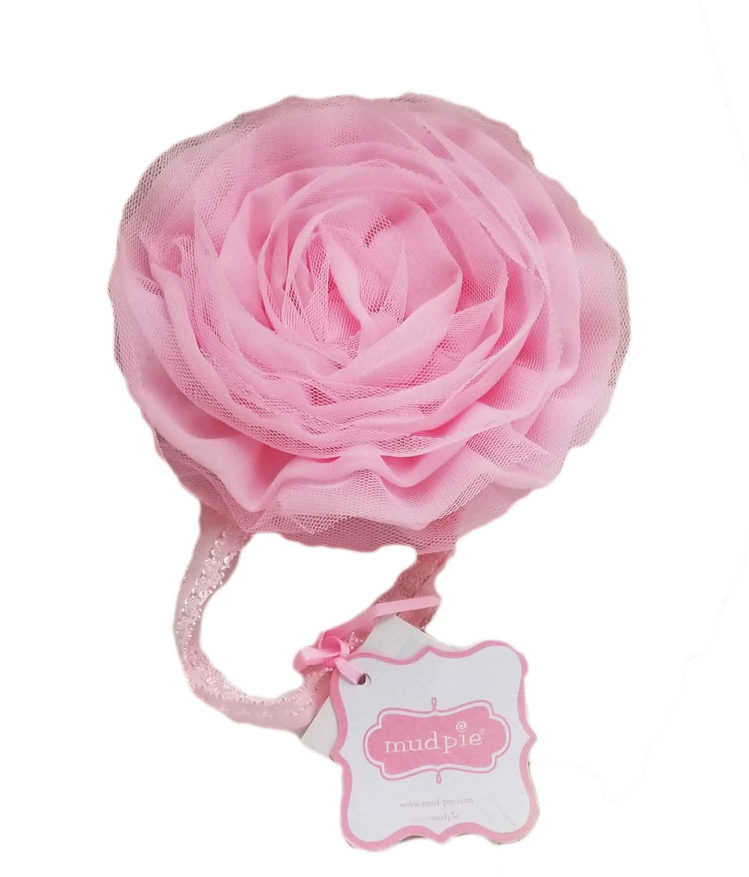 Rose Headband and Bloomer set from Mudpie Various Sizes