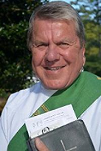 The Rev. David Crabtree