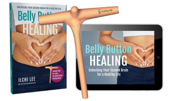 Learn More ABout The Official Belly Button Healing Kit