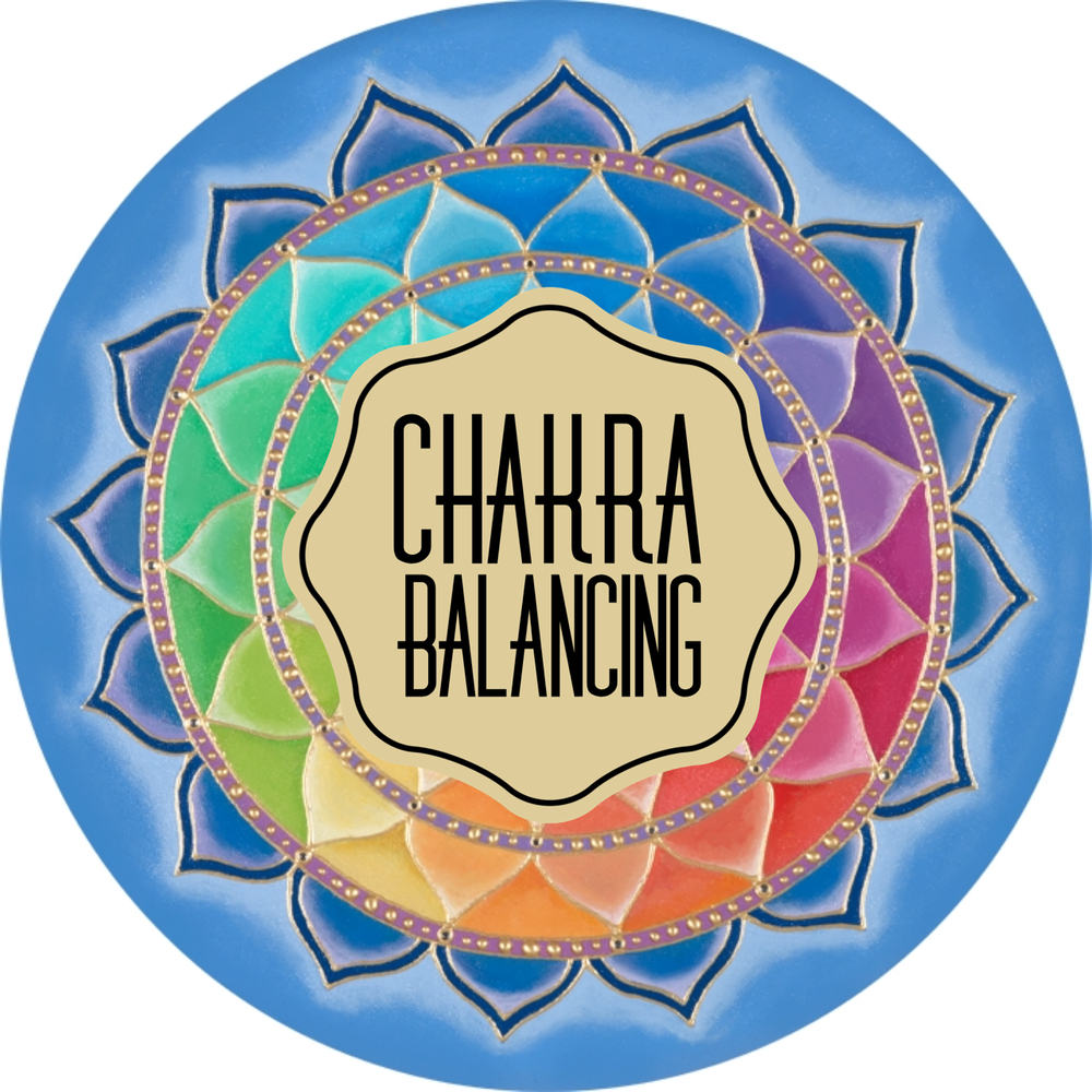 lauren-larsen-chakra-balancing | The Clarity Cure