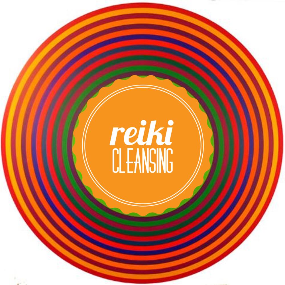 Reiki Cleansing