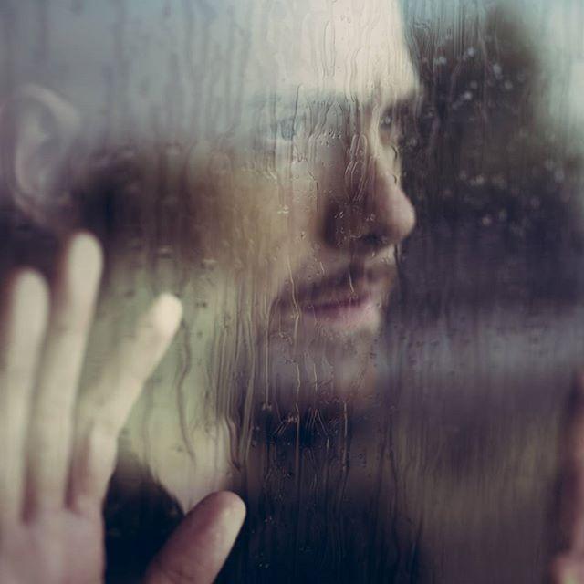 #model #photography #art #artistic #rain #windowtothesoul #beard #beardgang #whatisee Photo credit: @bienczycki