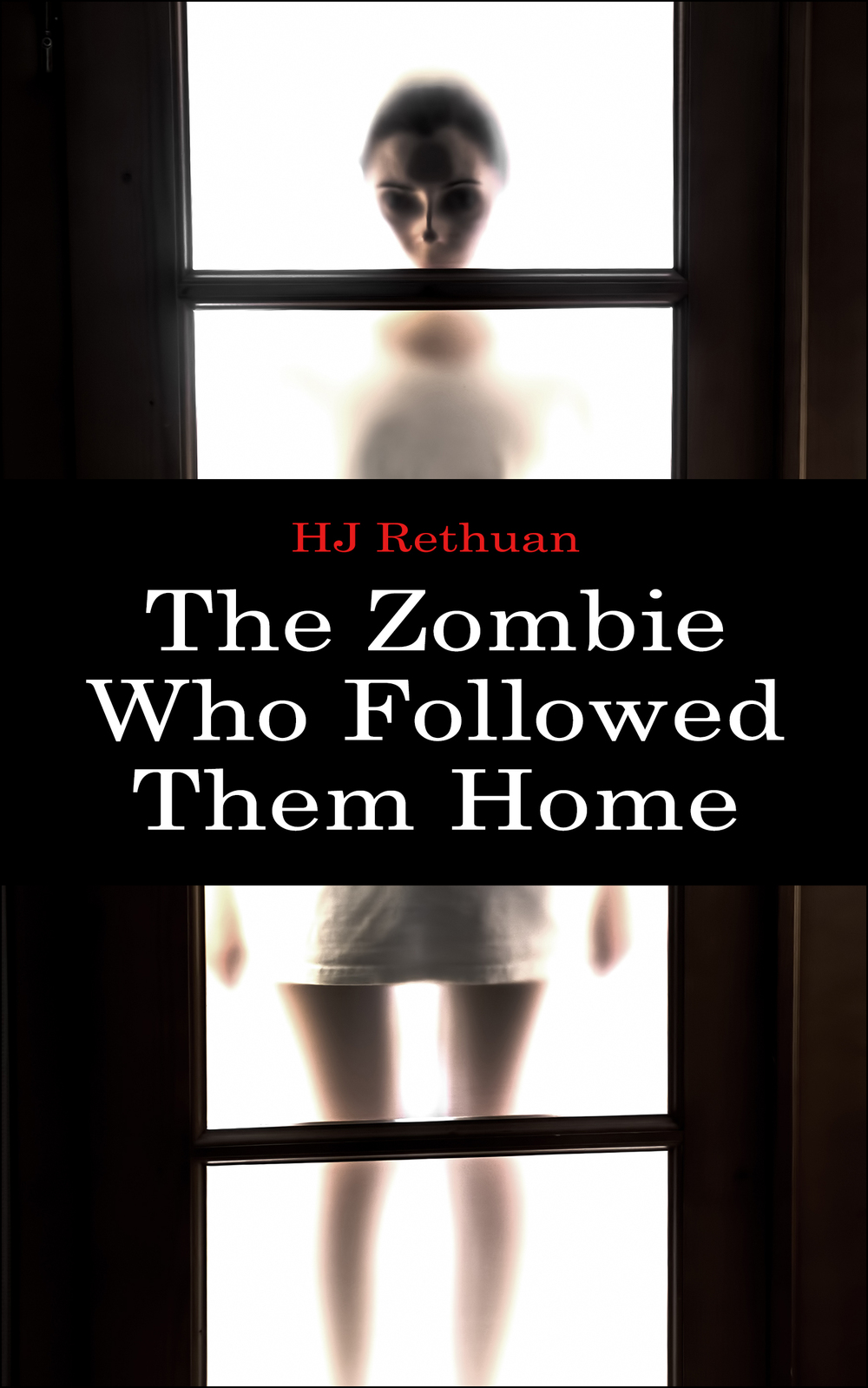 The Zombie Who Followed Them Home