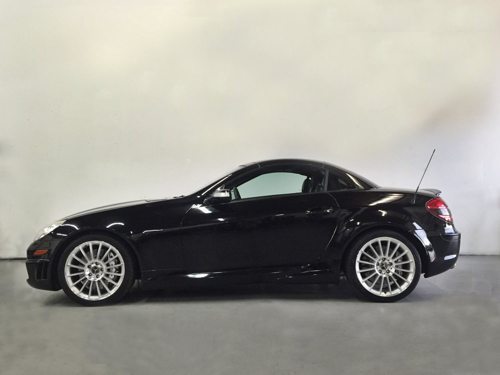 Botta Moto Works Mercedez Benz AMG  SLK55 2.jpg