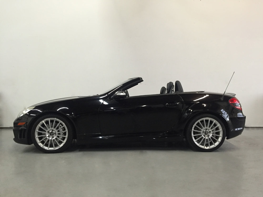 Botta Moto Works Mercedez Benz AMG SLK55.jpg