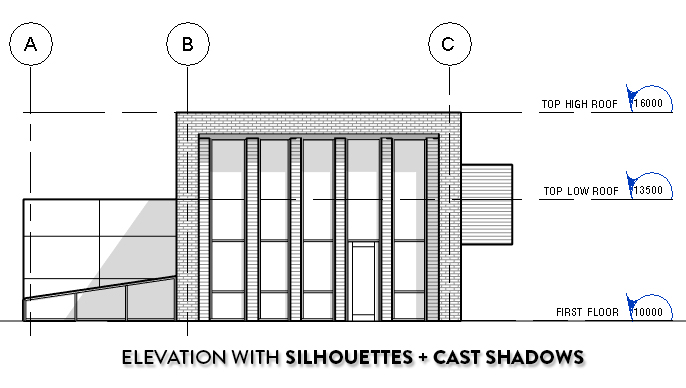 revit-elevation-shadows-silhouettes