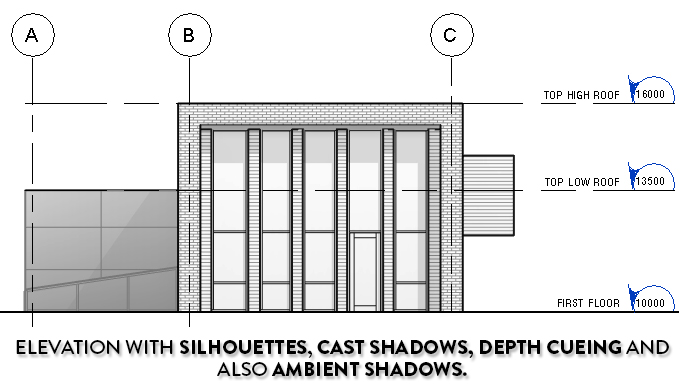 revit-elevation-ambient-shadows