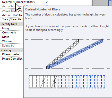stair-parameters-tooltips-revit
