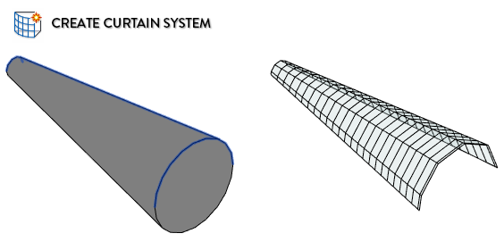 revit-curtain-system