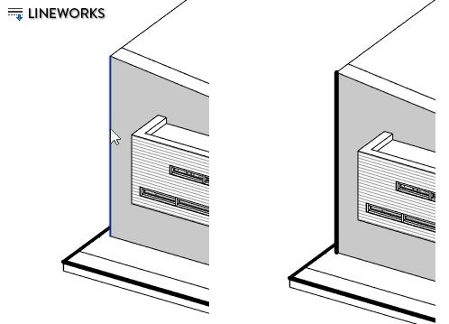 revit-lineworks