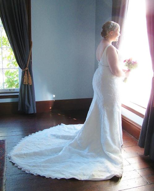 Wedding Dress Alteration Reviews — Elie\'s Alterations