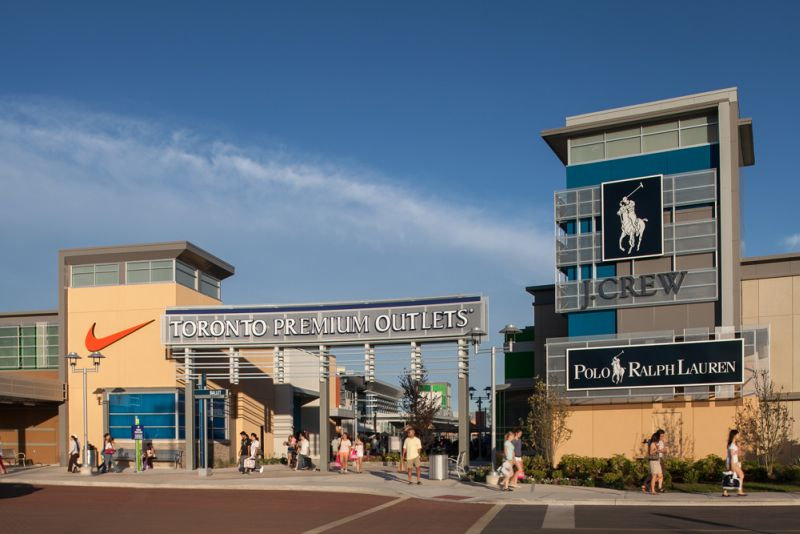 The top 10 outlet malls near Toronto — Elie's Alterations