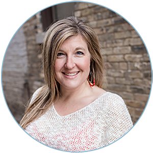 Lindsey Bandy offers counseling to women and adolescents in the greater Grand Rapids, Area.