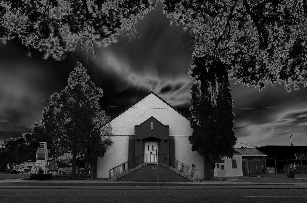 Emmanuel Missionary Baptist. 1 South Walnut St. (south campus)