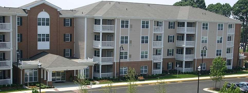 Somerset at Town Center Senior Apartments