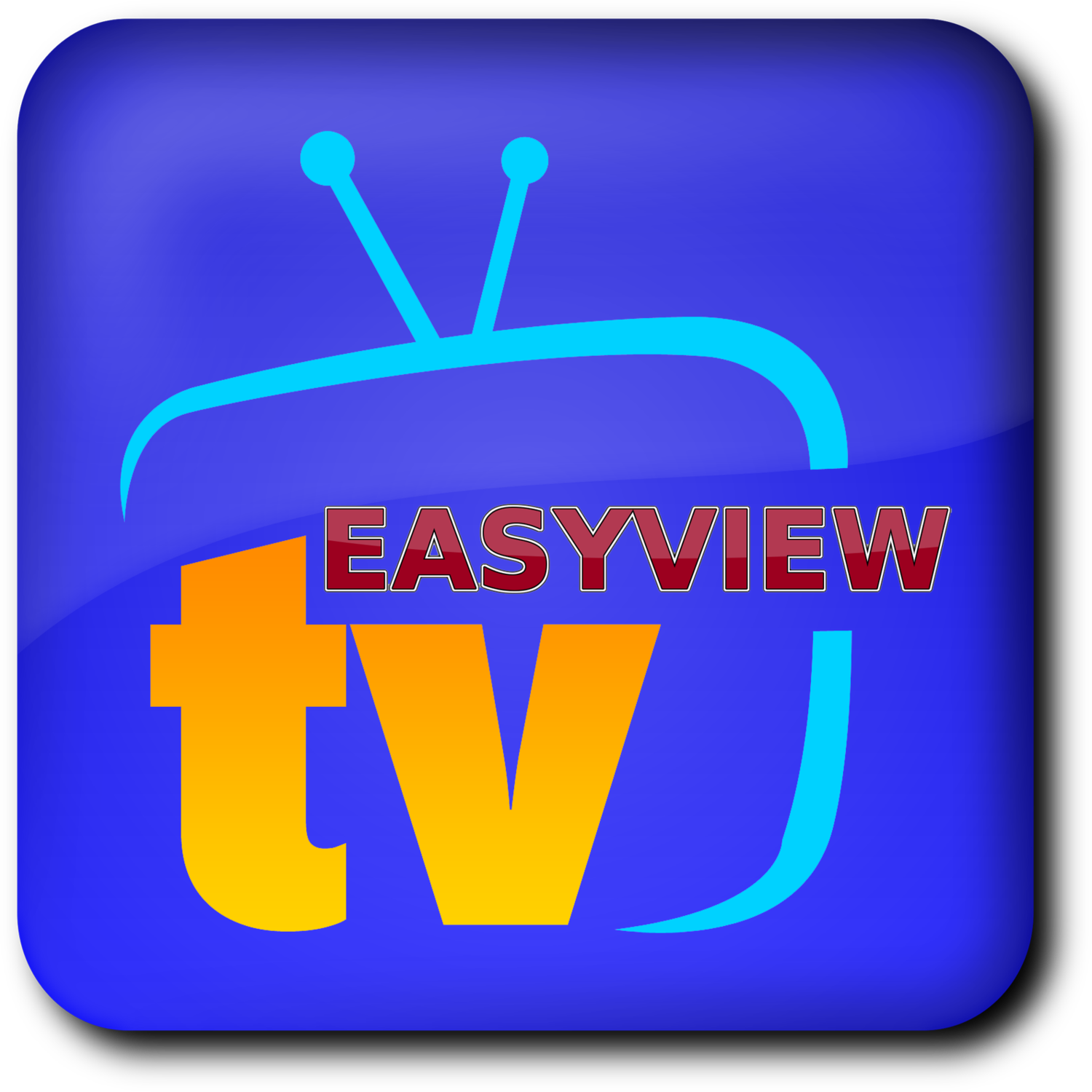 Easyview tv
