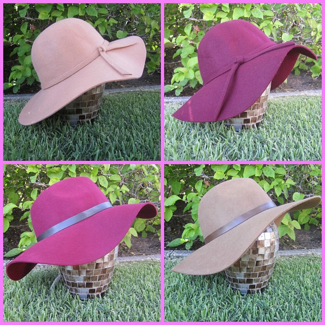 New fall accessories in store now! Beautiful hats to complete your look, stay warm while looking cool! #fashion #accessories #boutiquestyle #fallfashion #persimmonboutique Call (808) 886-0303 for questions or to order, we ship FREE within the U.S.!