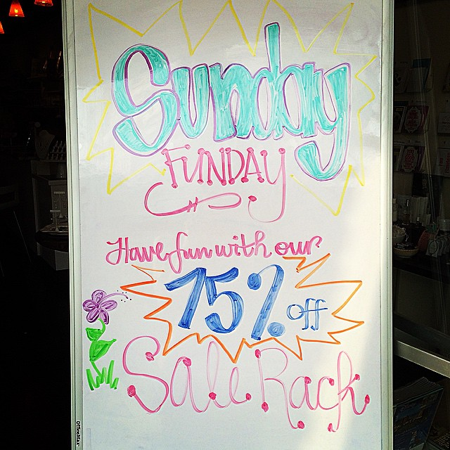 Sunday's are for shopping...and sales! 75% off our sale rack is something to get excited about! 🎉🙌🏼💃🏻🙏🏼 Come see us today or give us a call at (808) 886-0303 Remember shipping is ALWAYS free within the USA 🇺🇸🌴🌺#persimmonboutique #SundaysAreForShopping #shoplocal #treasures