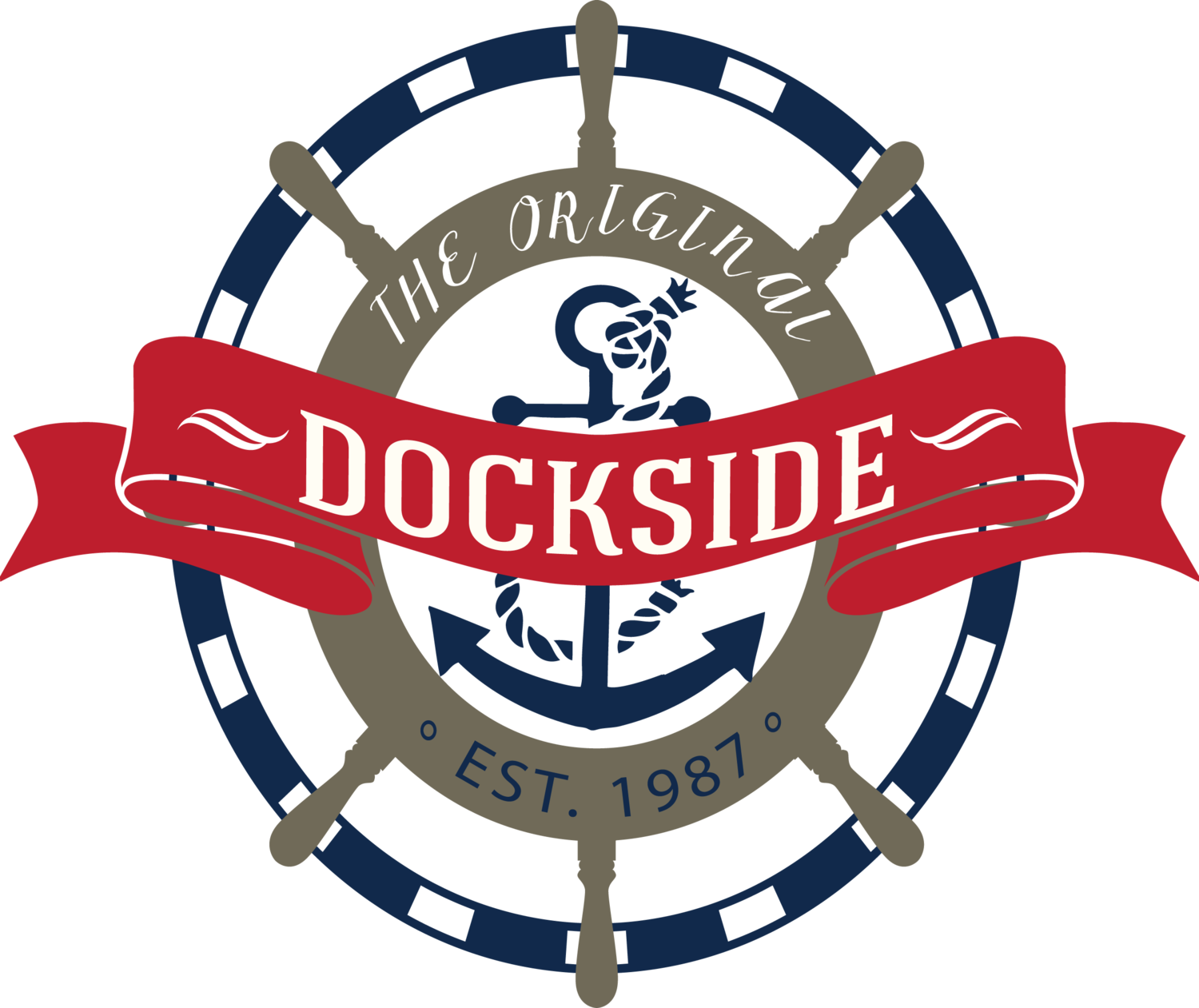 Dockside Seafood & Specialties