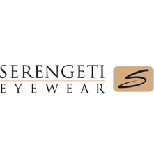 Serengeti eyewear with Celine Cousteau