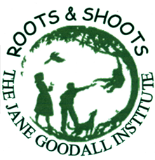 Jane Goodall's Roots & Shoots with Celine Cousteau