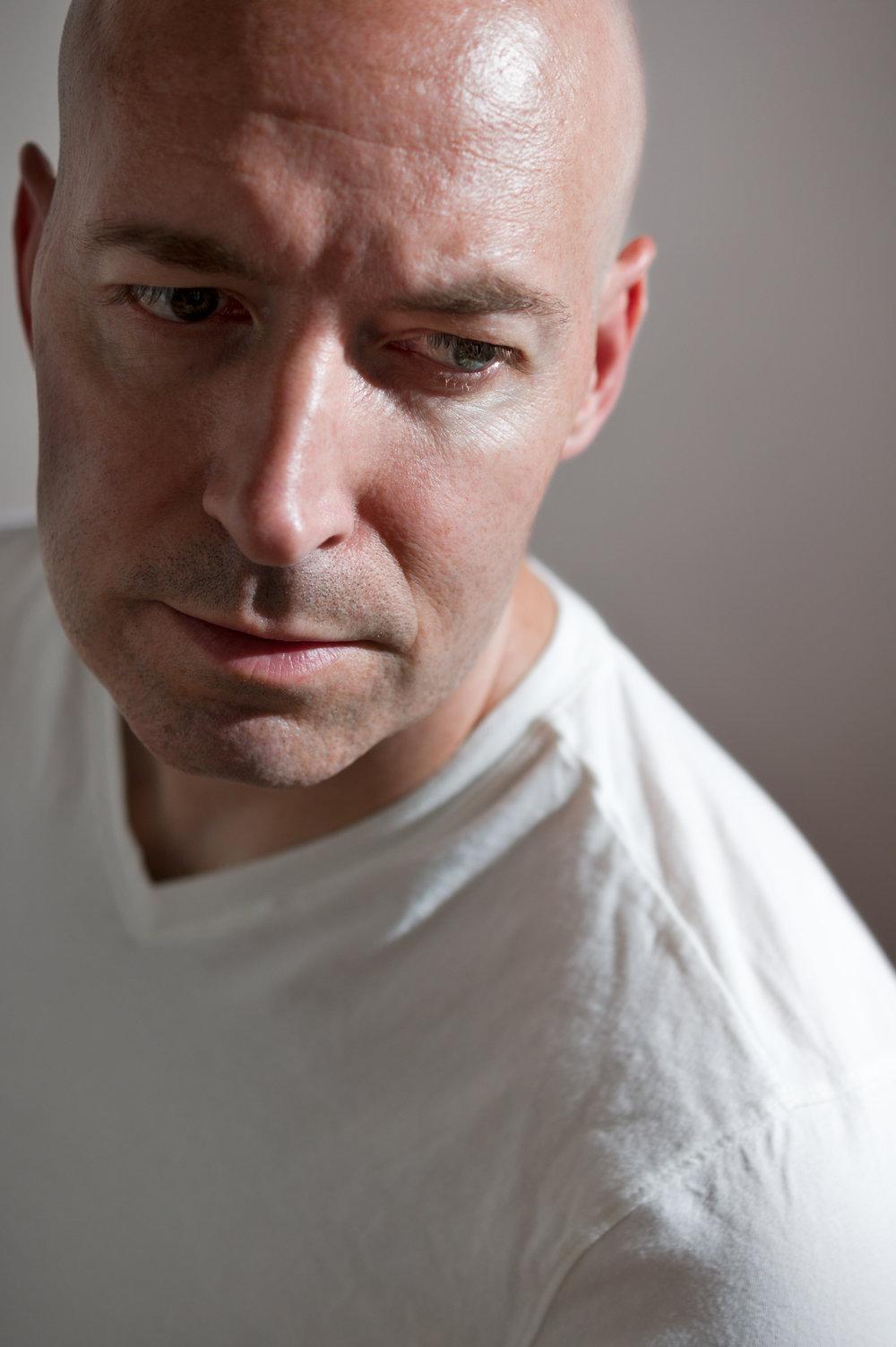 Portrait of R.H.