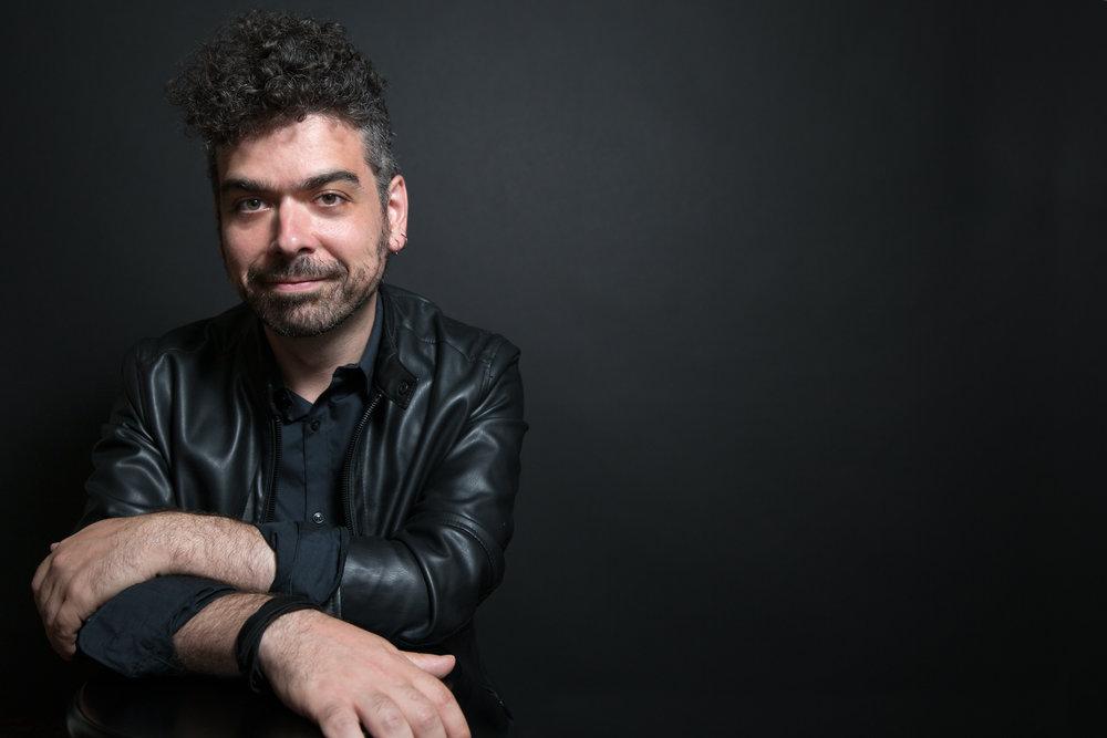 Dolan - Writer and Illustator
