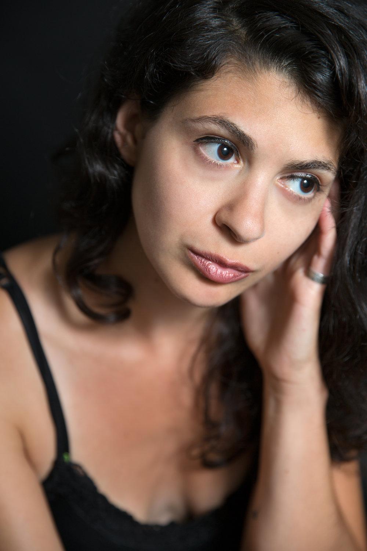 Natalie - Poet