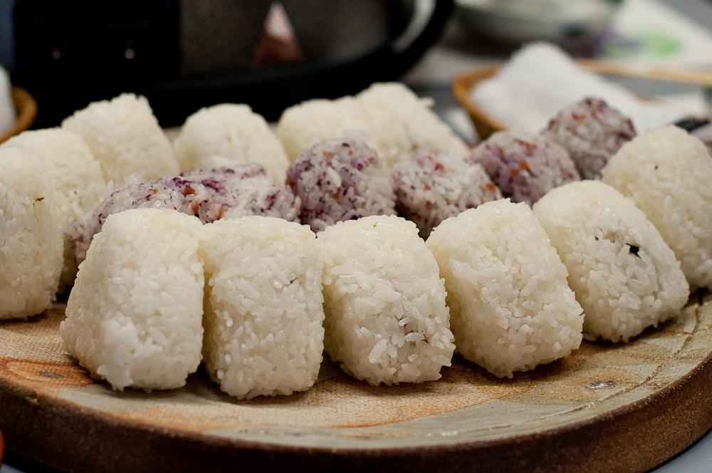 Ongiri Rice