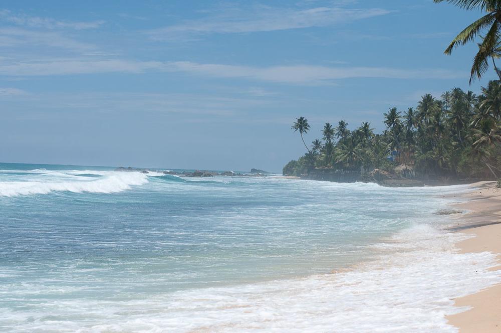 Era Beach Sri Lanka Ahangama Weligama Mirissa Matara Arugum Bay Surf Beach