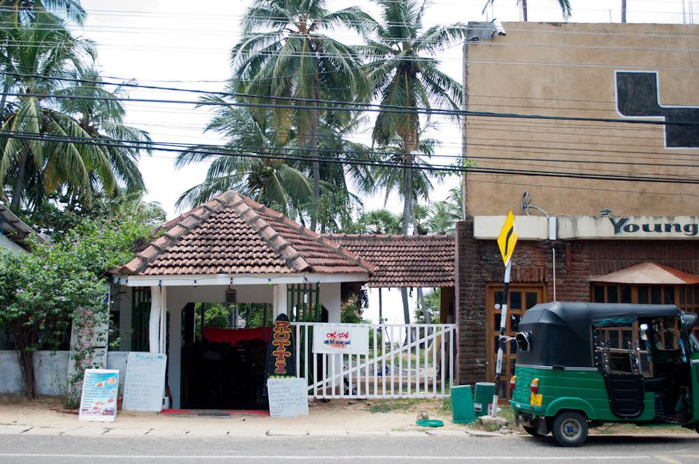 Rotti Shop Arugam Bay