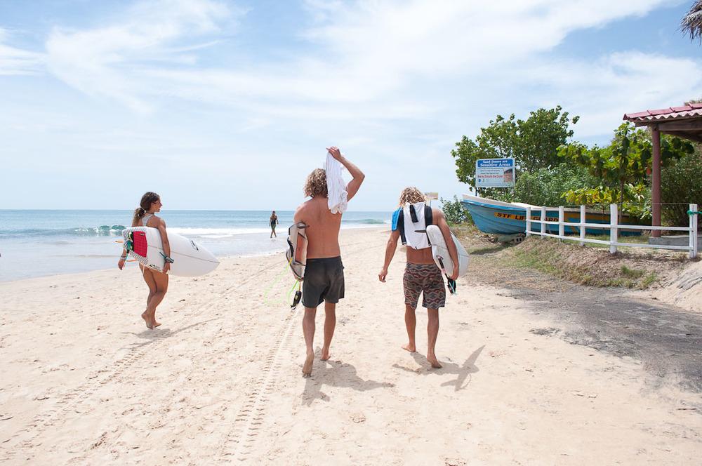 Arugam Bay Main Point Surf Sri Lanka