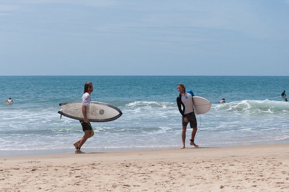 Arguam Bay Surf Sri Lanka