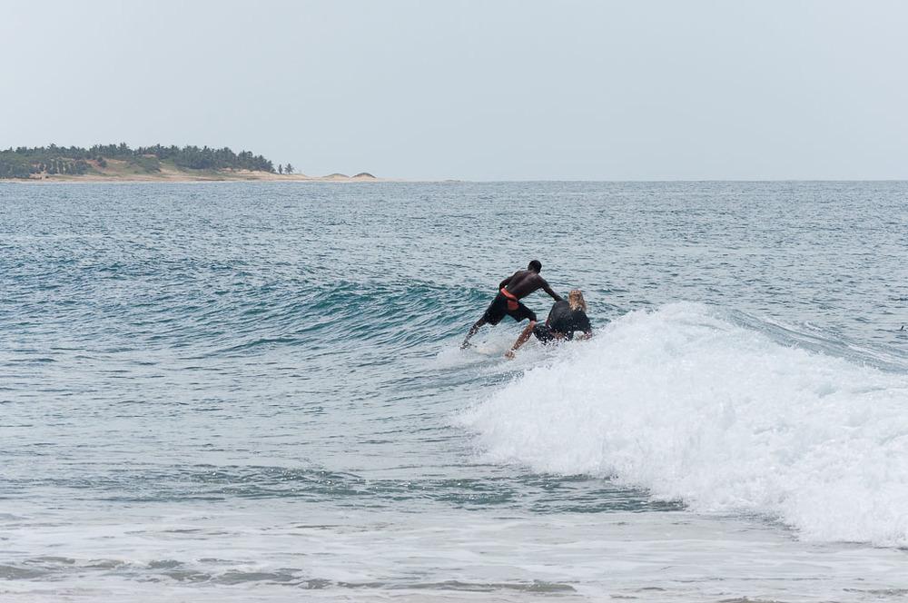 Arugam Bay Surf Sri Lanka
