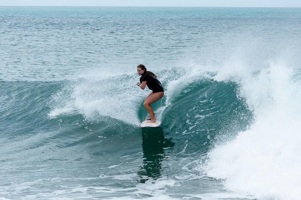 Sri Lanka Peanut Farm Surf