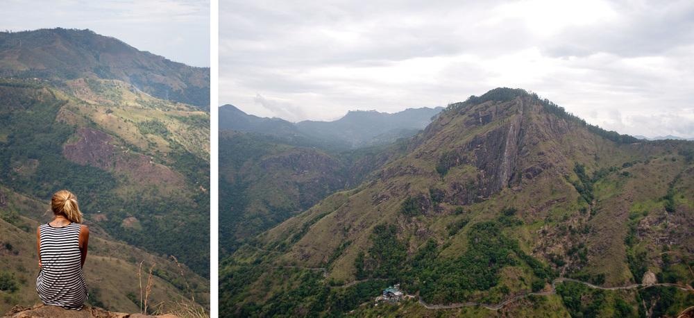 Ella Rock Hiking Sri Lanka