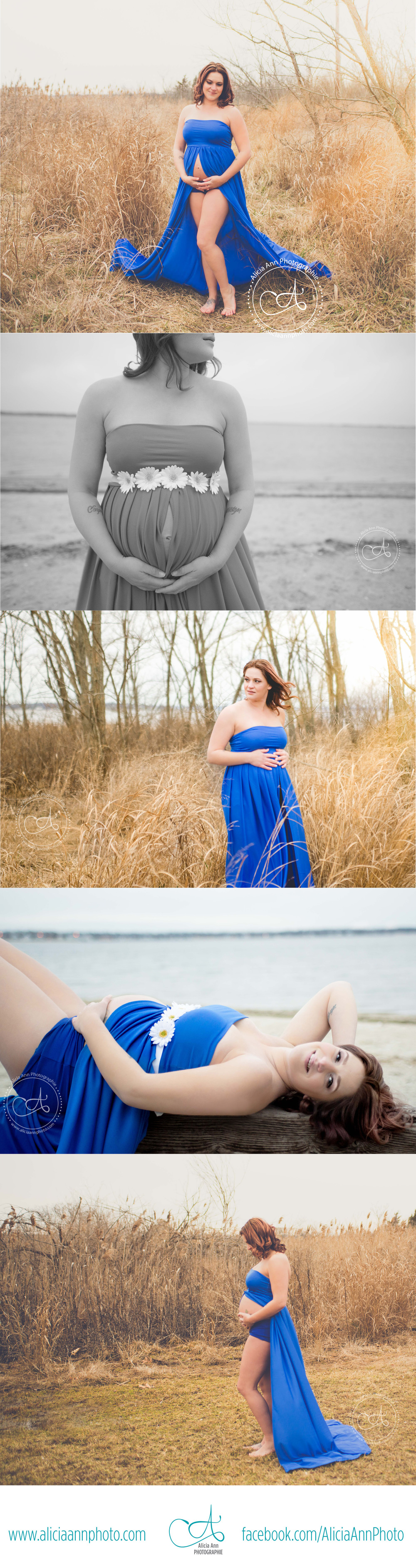 Rhode Island Maternity photography