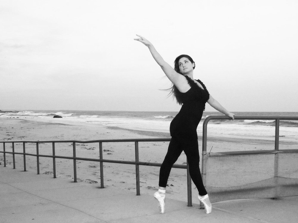 Rhode Island Dance Photography