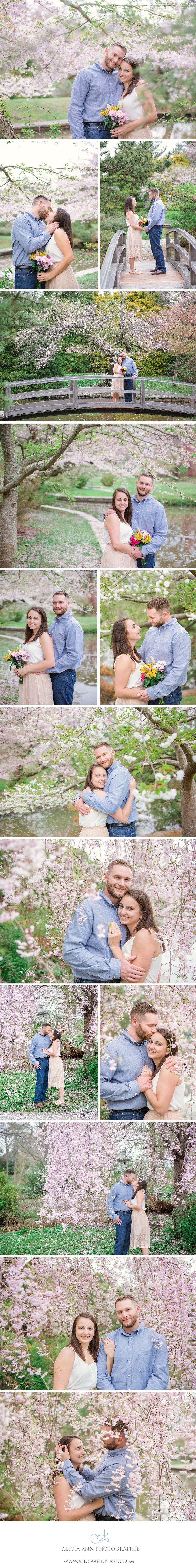Rhode Island Engagement Photographer S and A