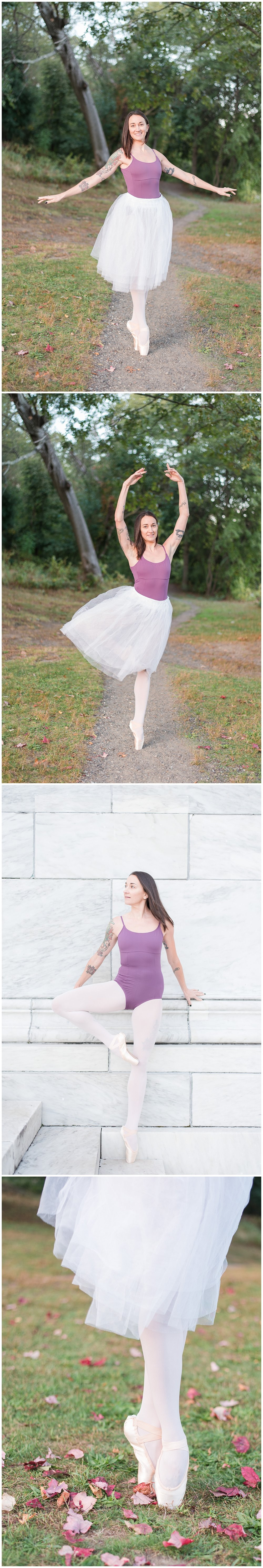 Rhode Island Dance Photographer