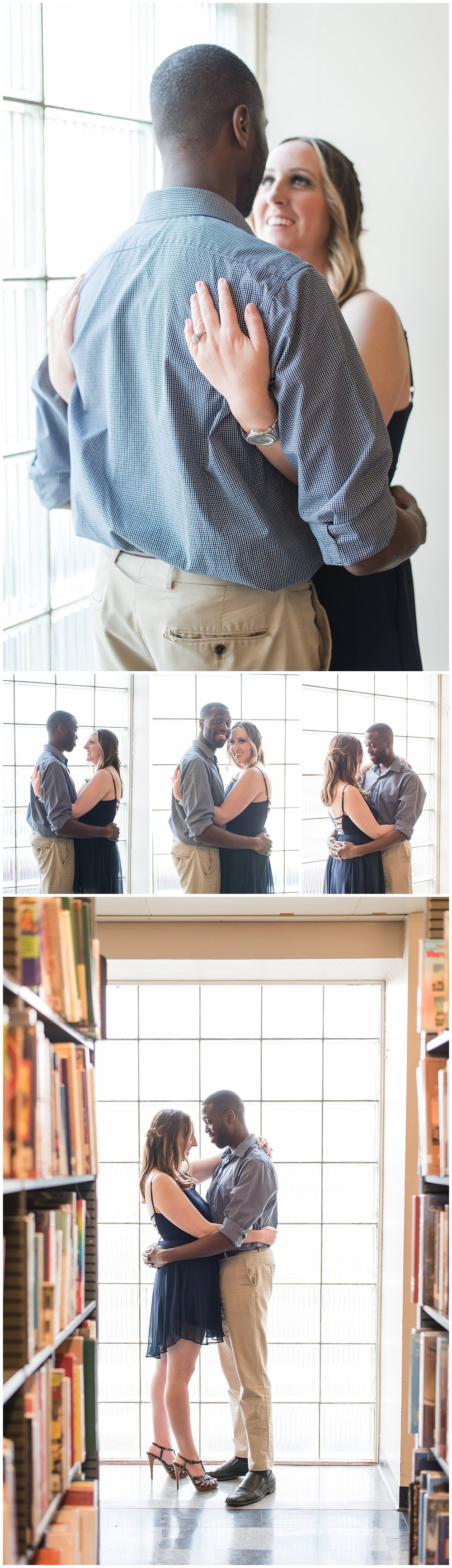 Rhode Island Engagement Photographer