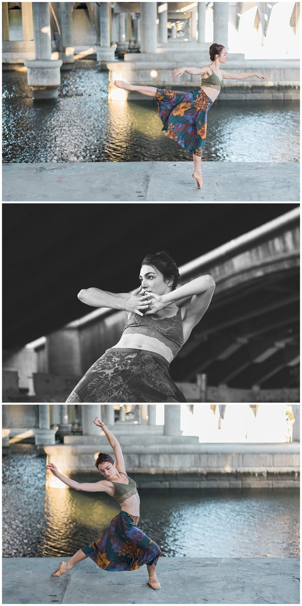 RI Ballet Photographer
