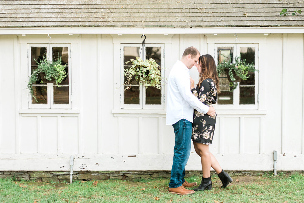 Bristol RI Mount Hope Farm Engagement Alicia Ann Photographie Rustic.jpg