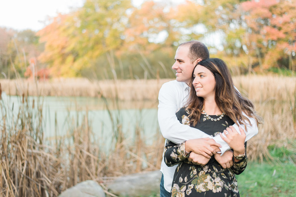 Mount Hope Farm Engagement Bristol RI Fall Alicia Ann Photographie.jpg