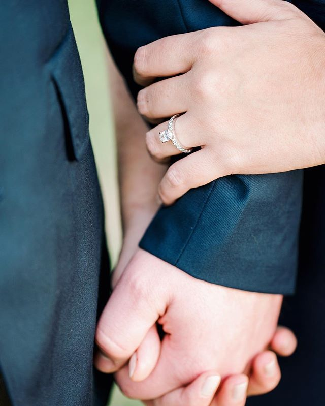 To have and to hold.  Simple, enough said ❤️ #rhodeislandwedding #newportri #mynewportwedding