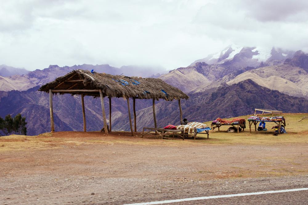 Peru, 2013