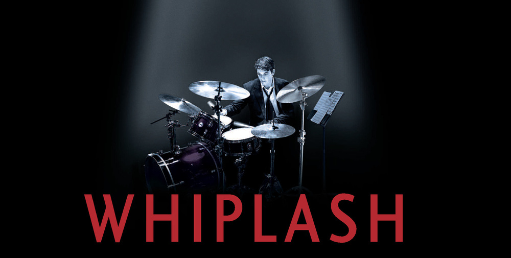 Whiplash Official Soundtrack App  We built an audio-visual app experience for the Whiplash soundtrack