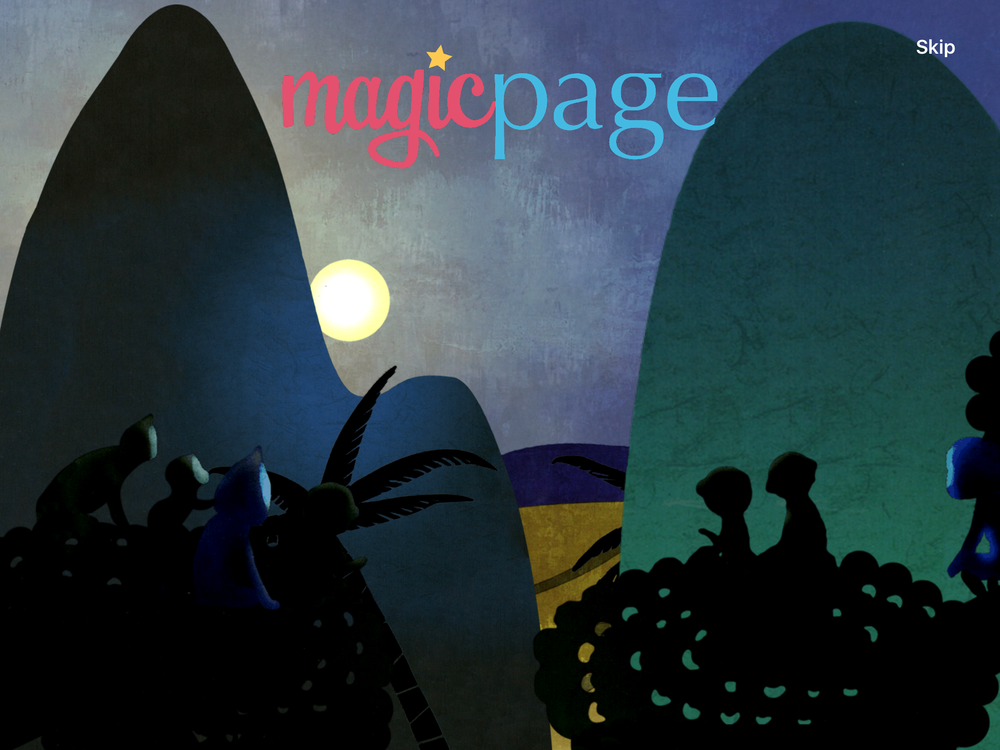 MagicPage